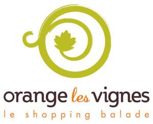 Orange Les VIgnes