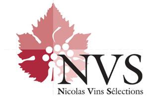 Nicolas Vins Sélections - NVS