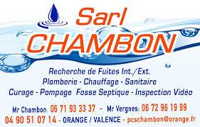 SARL CHAMBON