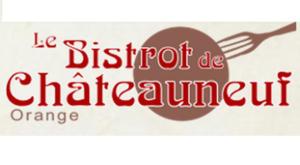 Le bistrot de Châteauneuf