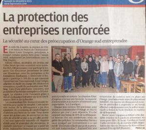 Protection des entreprises renforcée 26dec2015