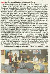 OSE réunion mars2015