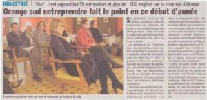 Bilan OSE - janvier 2014