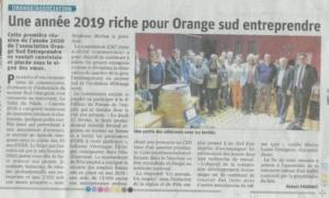 Le Dauphine Libéré